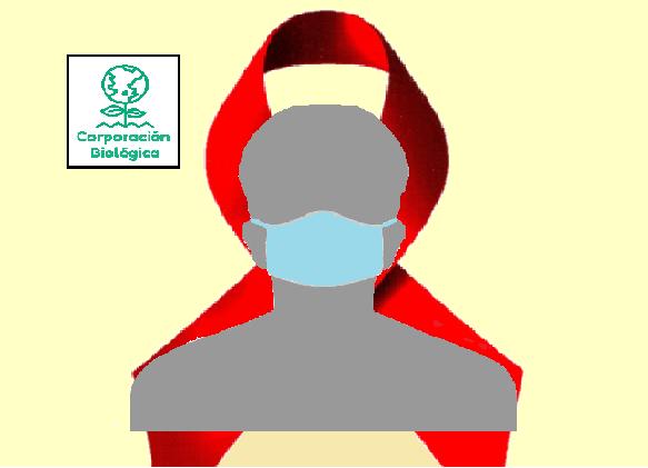 LOS VIRUS DEL SIDA Y COVID-19, DOS PROBLEMAS GLOBALES.