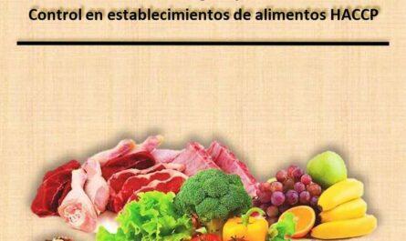 Guía para el diseño, desarrollo e implementación del Sistema de Análisis de Peligros y de Puntos Críticos de Control en establecimientos de alimentos HACCP