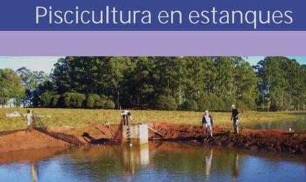 Manual básico de Piscicultura en estanques