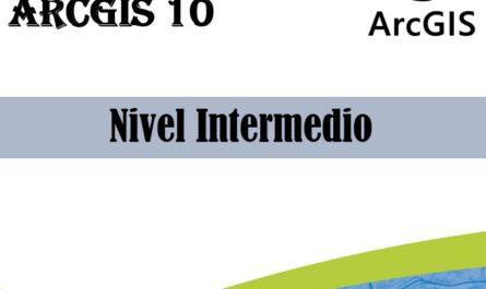 Manual de ArcGIS 10 Nivel Intermedio